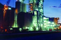 Durkee Cement Plant Expansion