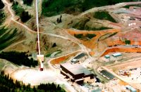 Thompson Creek Molybdenum Project